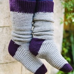Welly Socks