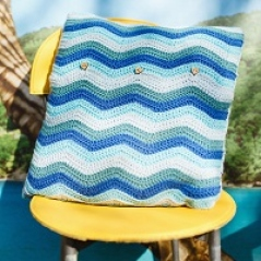 Sea Breeze Cushion