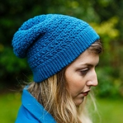 Winster Slouch Hat