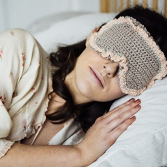Sublime Sleep Mask