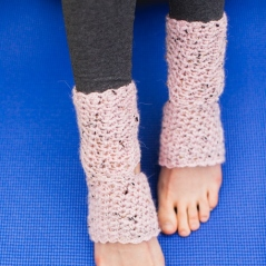 Isadora Exercise Socks