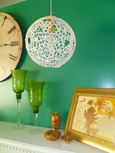 6 glorious lampshades