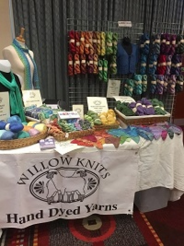 Shops We Love: Willow Knits