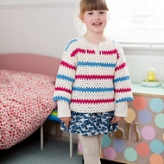 Pippi Sweater