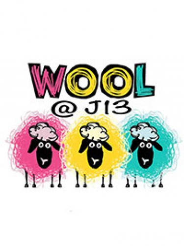 Dates announced for Wool @ J13 2018