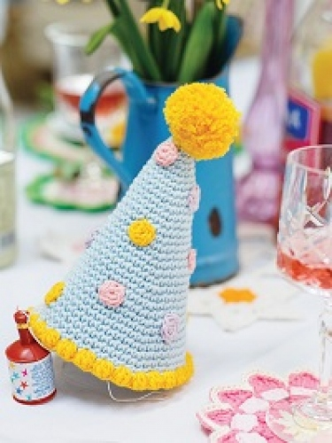 Win all of the Paintbox Yarns used in issue 100