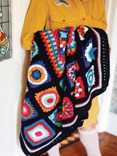 Folklore CAL yarn competition!