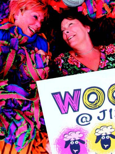 Win tickets to Wool@J13!