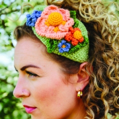 Bouquet Hairband