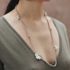 Adeline Picot Necklace