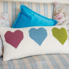Lots of Love Cushion Cover