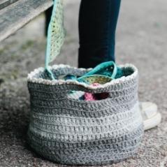 Patterns Inside Crochet 46 October 2013 Inside Crochet