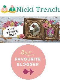 Blogs we Love: Nicki Trench