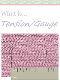 What is... Tension/Gauge