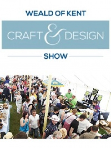 Weald of Kent Craft Show