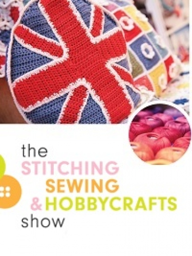 The Stitching, Sewing and Hobbycrafts Show