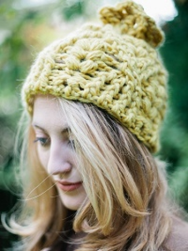 Inge Hat and Cowl [Exclusive Images]