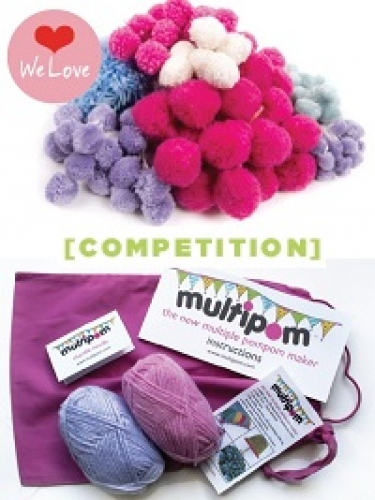 Have you entered this month's competitions?