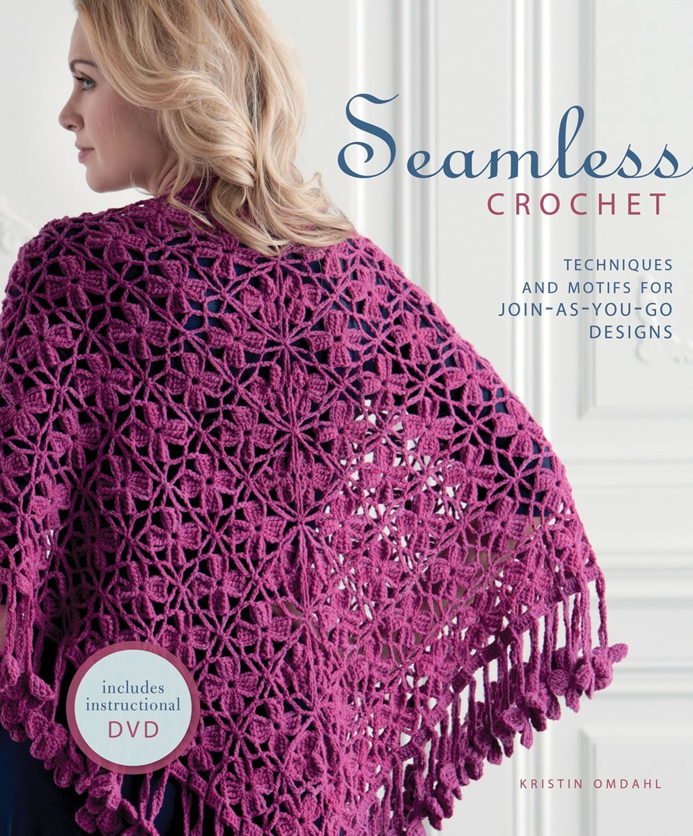 Book Club: Your views on the latest books – Seamless Crochet by ...