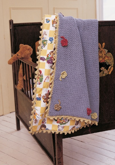 Why use crochet edigngs inside crochet magazine blog inside a crocheted edge can be worked from any selvedge once you know how moreover you neednt stick to working from a crochet base even the wonkiest of garment ccuart Images