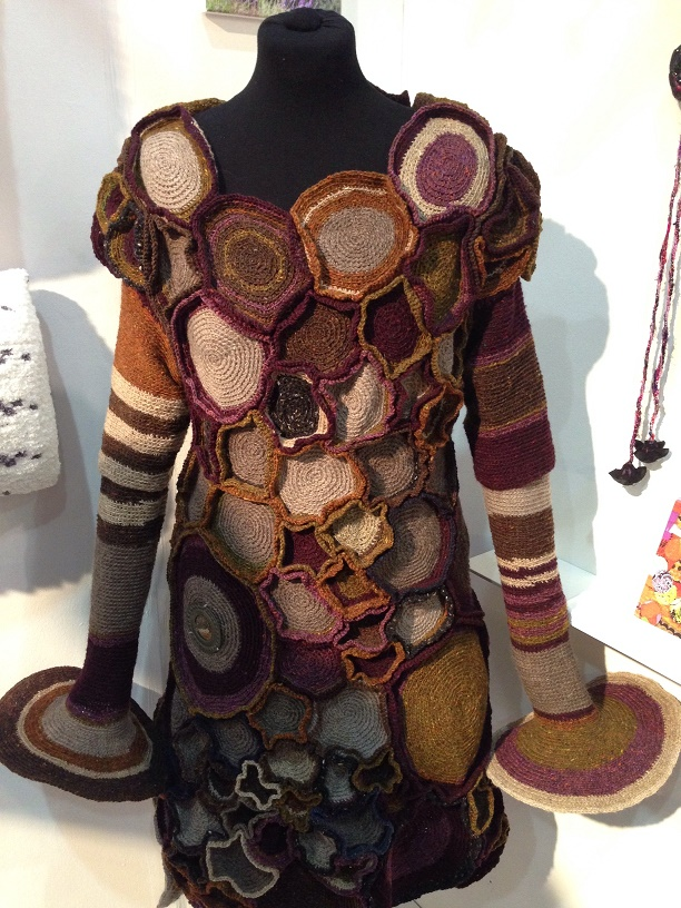 Knit And Stitch Show : The Knitting and Stitching Show Inside Crochet Magazine - Blog Inside Cro...