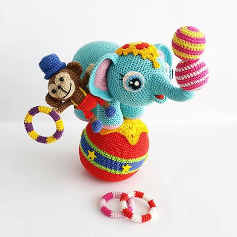 Amigurumi Design Contest winners Inside Crochet Magazine ...