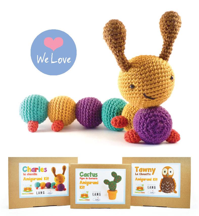 Free Amigurumi Kit | Knit or crochet, Crochet cactus, Knitting | 854x787