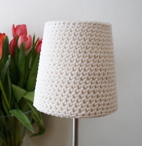 Free Crochet Lampshade Patterns Inside Crochet Magazine Blog