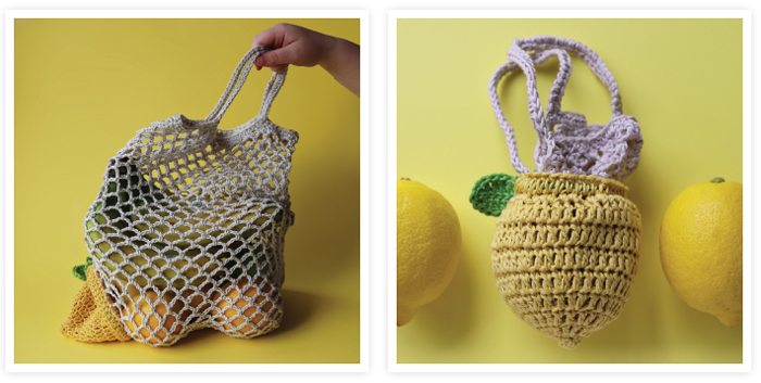 Lemon Shopper