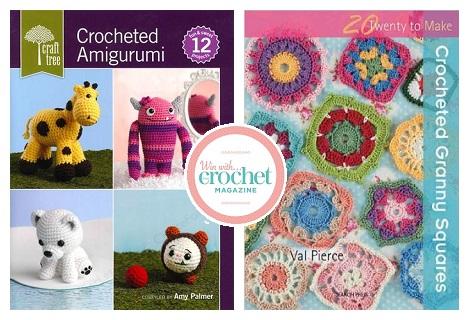 Free Crochet Patterns - FreePatterns.com