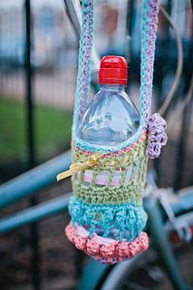 Water bottle holder by ali campbell inside crochet magazine water bottle holder dt1010fo