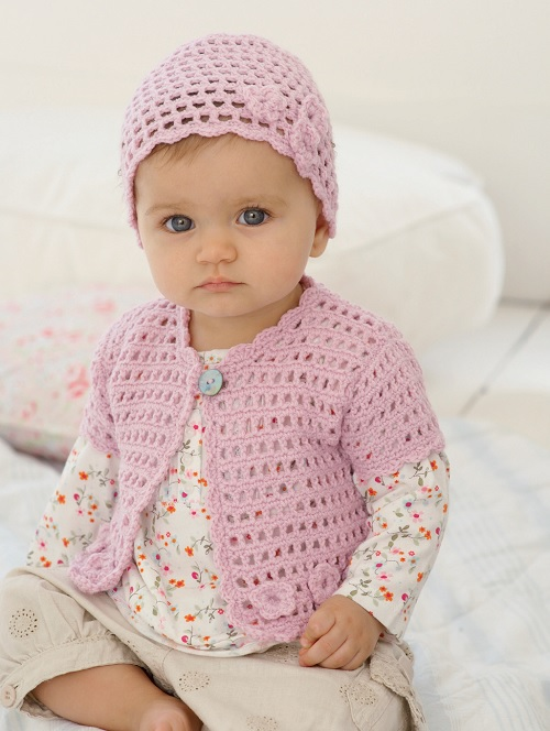 Sirdar Knitting Pattern Errata : Sirdar Baby Set Inside Crochet Magazine - Blog Inside ...