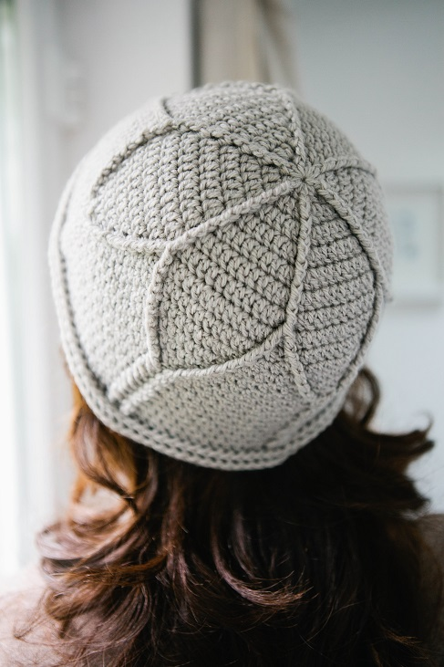 Canmore Cloche By Shirely Macdonald Inside Crochet Issue 49